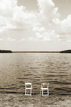 Enjoy The View by David Stasiak