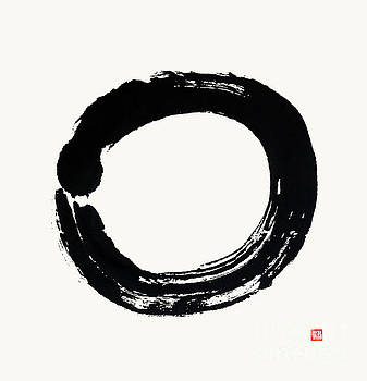 Nadja Van Ghelue -  Enso, What is This?