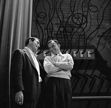 Frank Sinatra Show by Cbs Photo Archive