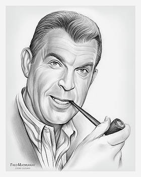 Greg Joens - Fred MacMurray