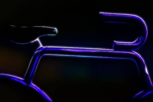 Free Ride by Paul Wear