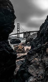 Golden Gate Bridge by Daniel Hagerman