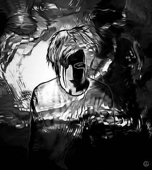 Harlequin by Gun Legler