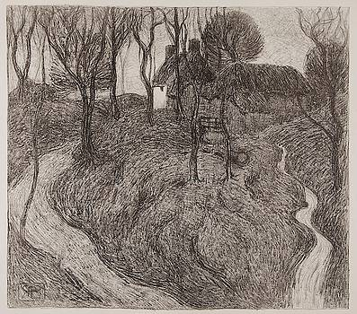 Hawkridge by Robert Polhill