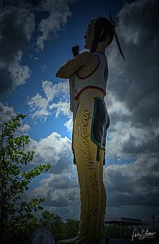 Hiawatha 2 by Phil S Addis