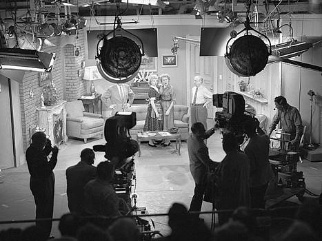 I Love Lucy by Cbs Photo Archive