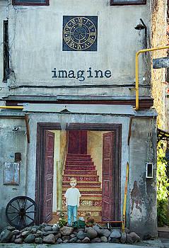 Ramunas Bruzas - Imagine