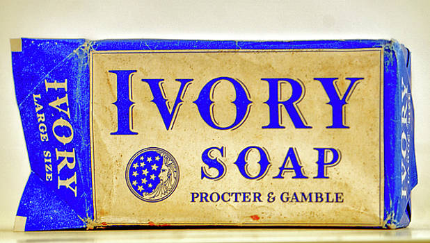 Ivory Soap by Dennis Dugan