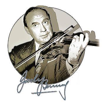 Greg Joens - Jack Benny