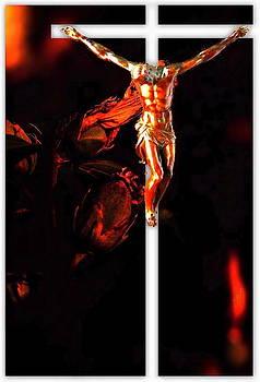 Freddy Kirsheh - Jesus Christ