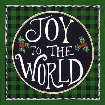 Joy To The World by Cindy Shamp