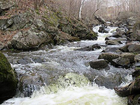 Keene Creek by Alison Gimpel