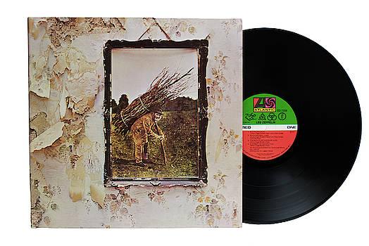 Robert VanDerWal - Led Zeppelin Albums