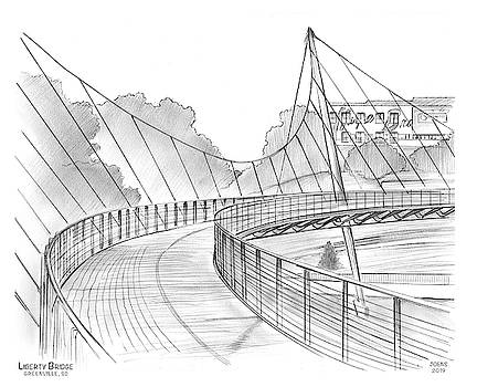 Greg Joens - Liberty Bridge