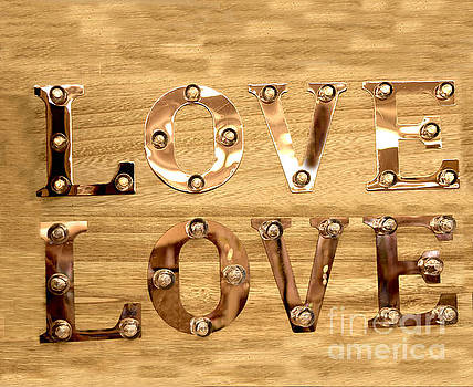 Love  by Inessa Williams