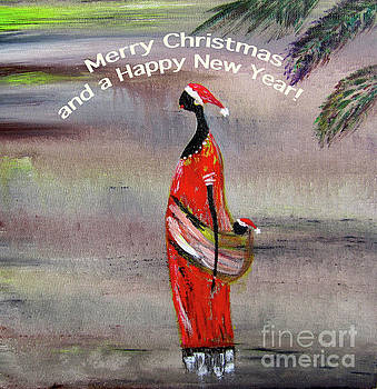Merry Christmas  by Inessa Williams