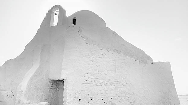Mykonos by Nicholas V K