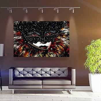 Mystica Coloure by Swedish Attitude Design