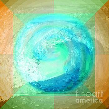Ocean Earth by Shelley Myers