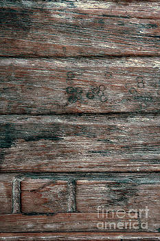 Old wood background by Tom Gowanlock
