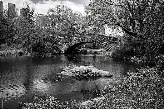 Park Bridge by Stuart Manning