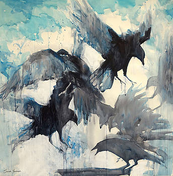 Resistance by Sarah Yeoman