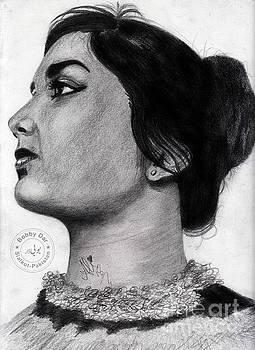 Sadhana by Ali Muhammad