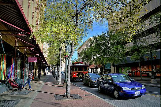 San Antonio  by Savannah Gibbs