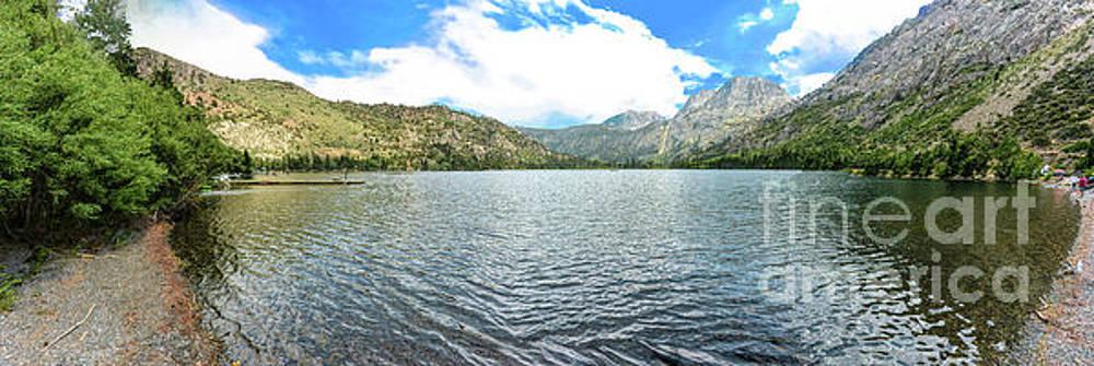 Silver Lake by Joe Lach