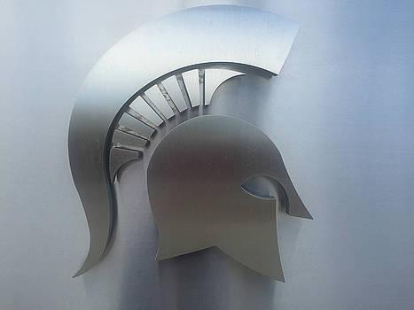 Joseph Yarbrough - Spartan Steel