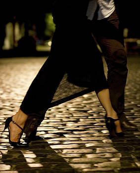 Street Tango Buenos Aires by Picturegarden