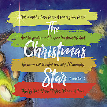 The Christmas Star by Claire Tingen