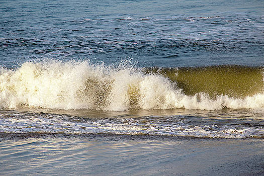 The Outer Banks 4 by David Stasiak