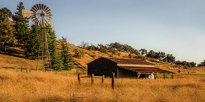 The Ranch by Peter Tellone