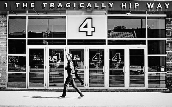 1, The Tragicall Hip Way by Iris Russak