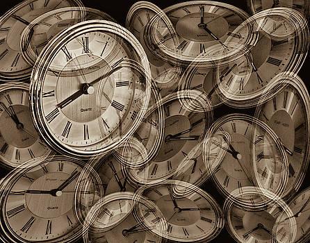 Time Warp by Eleanor Bortnick