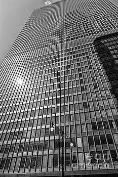 Patricia Hofmeester - Trump tower