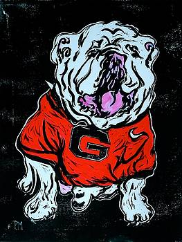 Uga by Pete Maier