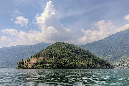 Villa del Balbianello - Italy by Joana Kruse