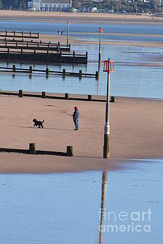 Walking the Dog by Andy Thompson