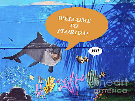 Sharon Williams Eng - Welcome to Florida