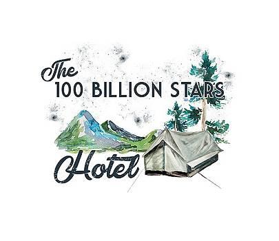 Heather Applegate - 100 Billion Stars Hotel