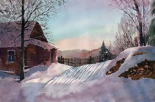 Vladimir Tuporshin - Artwork for Sale - Moscow - Russian Federation