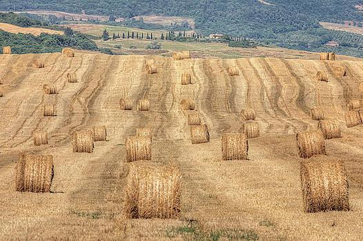 Pienza, Tuscany - Italy by Joana Kruse