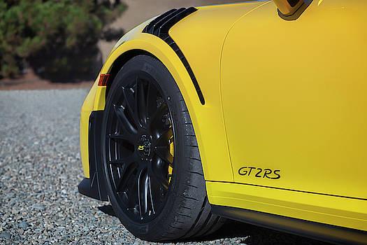 #Porsche 911 #GT2RS #Print by ItzKirb Photography