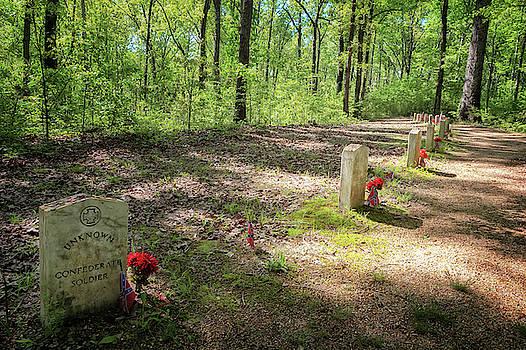 Susan Rissi Tregoning - 13 Graves