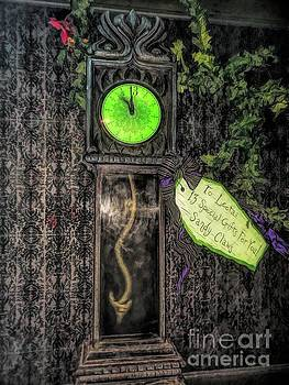 13 O'clock by Joe Lach