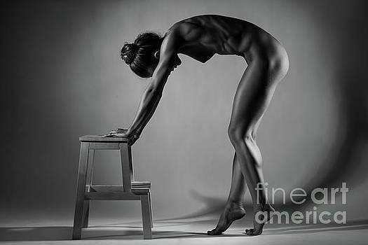 Bodyscape by Anton Belovodchenko