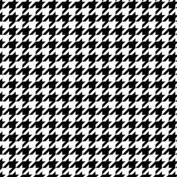 Houndstooth Pattern by Jared Davies