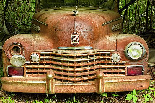 1942 Cadillac Sixty Special by Jurgen Lorenzen